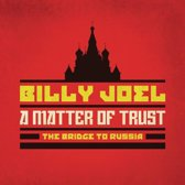 A Matter Of Trust The Bridge To Russia 2 CD Blu ray