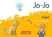 Jo-Jo Fibel 1. Schuljahr - Allgemeine Ausgabe. Differenzierungsblock zur Fibel