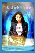 The Clandestine Saga Books 1-3