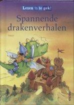 Lezen is te gek - Spannende drakenverhalen
