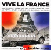 Favorieten Expres - Vive La France