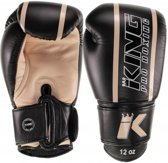 King Pro Boxing Bokshandschoenen KPB/BG ELITE  12 OZ
