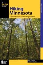 Hiking Minnesota
