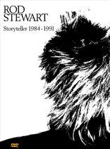 Storyteller: 1984-1991