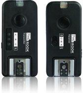 Pixel Radio Trigger Set Rook voor Nikon