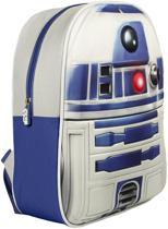 Star Wars 3D R2-D2 Rugzak Rugtas School Tas 2-5 Jaar