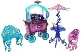 Monster High-Cafe-Cart-Scaris-City of Frights