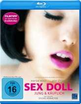 Sex Doll - Jung & Käuflich (import) (dvd)