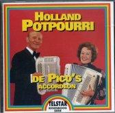 De Pico's - Holland Potpourri