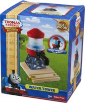 Fisher-Price - Thomas de Trein Houten Spoorbaan Watertoren