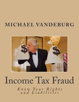 Income Tax Fraud