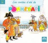 Pomme Dapi / Les Contes Dete