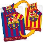 Dekbedovertrek Barcelona Double Face