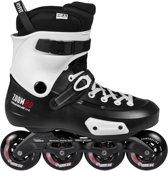fbd846c14d4 Powerslide One Zoom 80 Inline Skate Senior Inlineskates - Maat 45/46 -  Unisex -