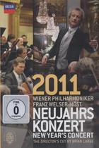 Das Neujahrskonzert Wien 2011 (New Year's Day Concert 2011)