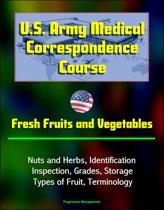 U.S. Army Medical Correspondence Course