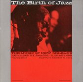 The Music of New Orleans, Vol. 4: The Birth of Jazz