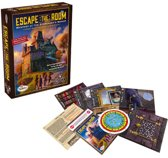 Thinkfun - Escape the room (only English)
