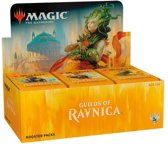 Magic the Gathering: Guilds of Ravnica Booster Box