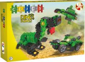 Clics Dino Squad Box 6-in-1