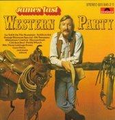 Western Party & Square Da