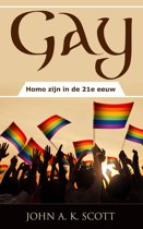Gay: Homo zijn in de 21e eeuw