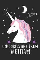 Unicorns Are From Vietnam