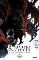 Spawn Origins, Band 14