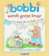 Bobbi 11 - Bobbi wordt grote broer