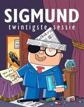 Sigmund twintigste sessie