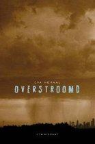 Overstroomd
