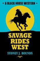 Savage Rides West