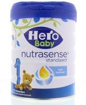 Hero Baby Nutrasense Standaard 1 0-6 Maanden