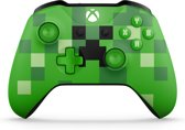 Xbox One S controller - Minecraft Creeper Limited Edition