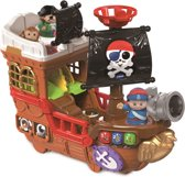 VTech Vrolijke Vriendjes Piratenschip - Speelset