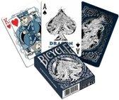 Pokerkaarten Bicycle Dragon Premium :: Bicycle