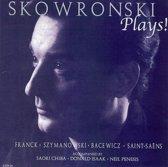 Skowronski Plays!