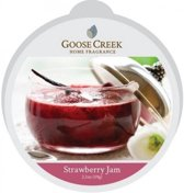 Goose Creek Wax Melts Strawberry Jam