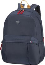 American Tourister Rugzak - Upbeat Backpack Navy