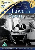 Love In Pawn (dvd)