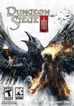 Dungeon Siege III - Windows