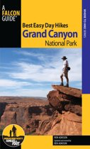 Omslag van 'Best Easy Day Hikes Grand Canyon National Park'