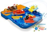 Aquaplay Rescue Centre 2 in 1 - Waterbaan