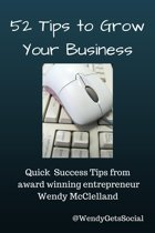 52 Tips to Grow Your Business