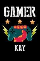 Gamer Kay