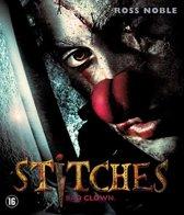 Stitches (blu-ray)
