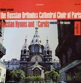 Russian Hymns and Carols
