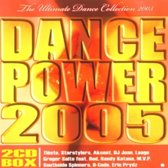Various - Dance Power 2005