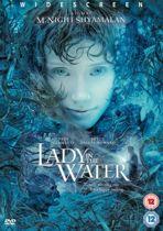 Lady In The Water (Import) (Franse Versie)
