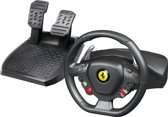 Ferrari 458: Italia Racing Wheel PC + XBOX 360